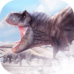 飞奔吧恐龙