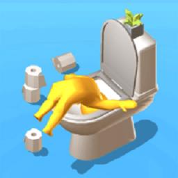 我要上厕所