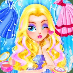 芭比换装小公主-公主换装