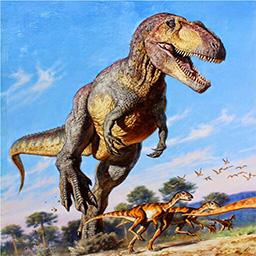 恐龙岛模拟器