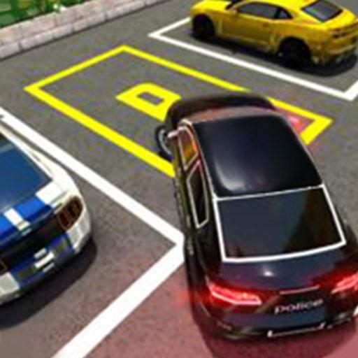模拟停车场3D-真实科目二挑战